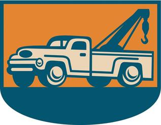fort wayne towing logo
